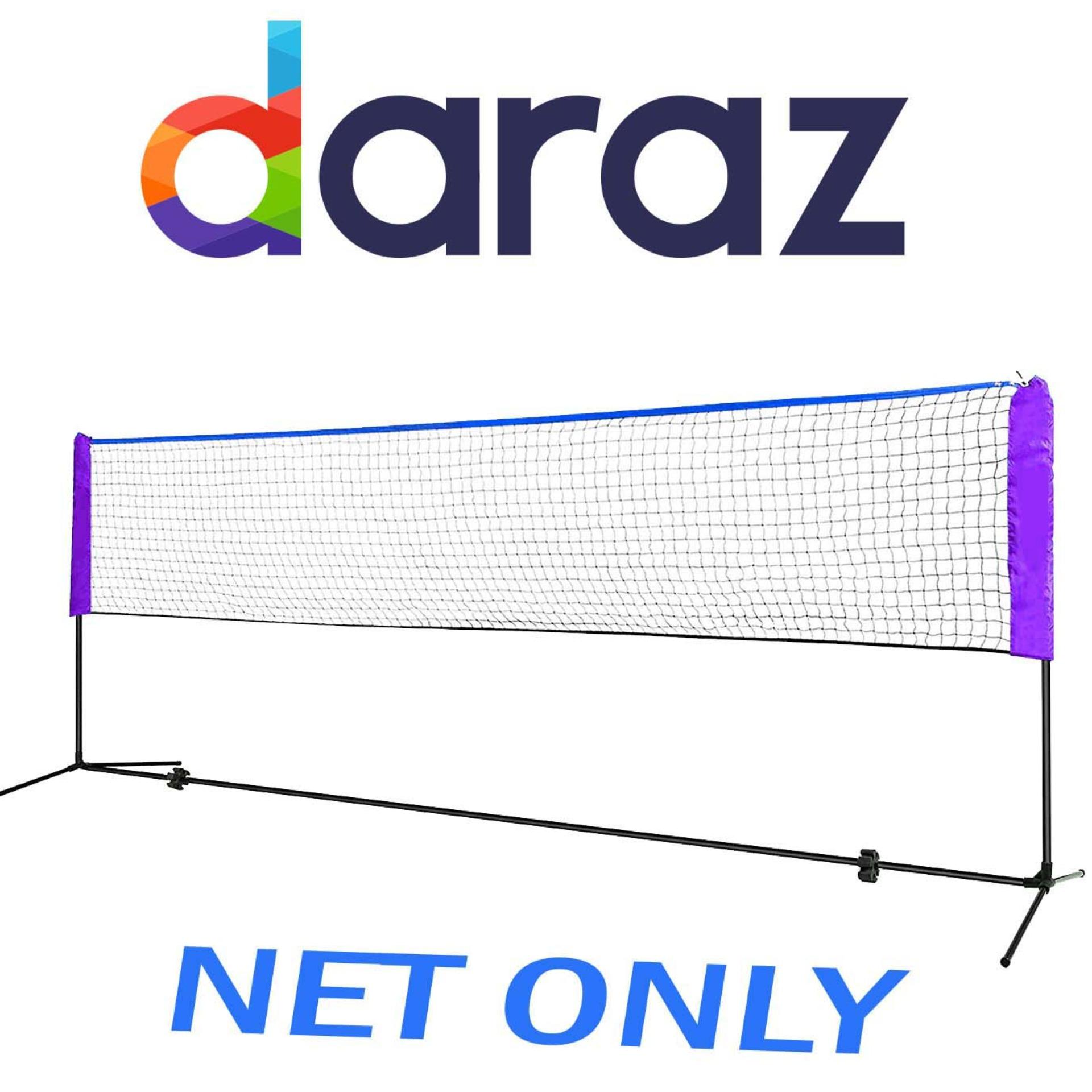 Badminton Net - Parachute Net - Official Store