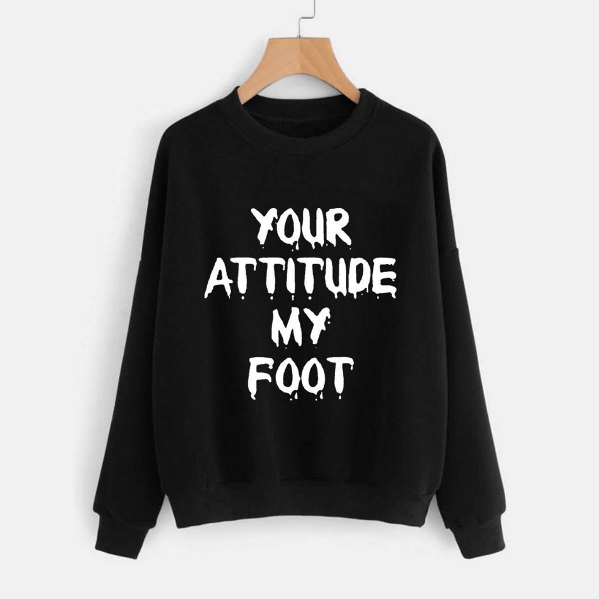 Sweat shirt For Girls (U.A.M.F) Winter Wear Export Quality Sweatshirt Round Neck Full Sleeves Sweat Shirts