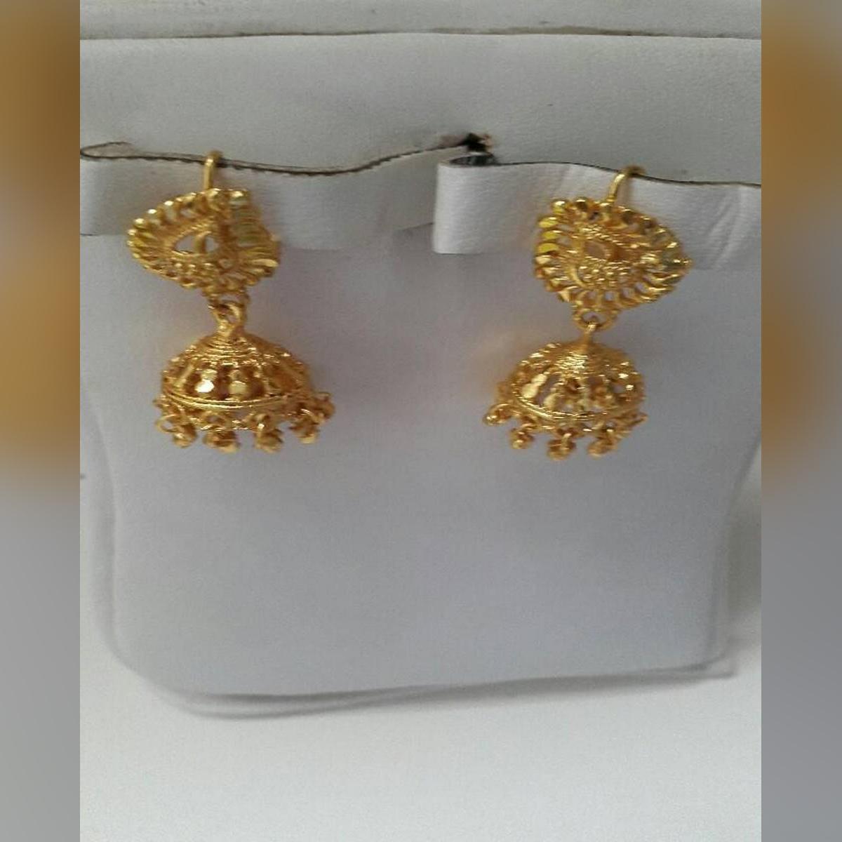 Golden - Women Jewelry