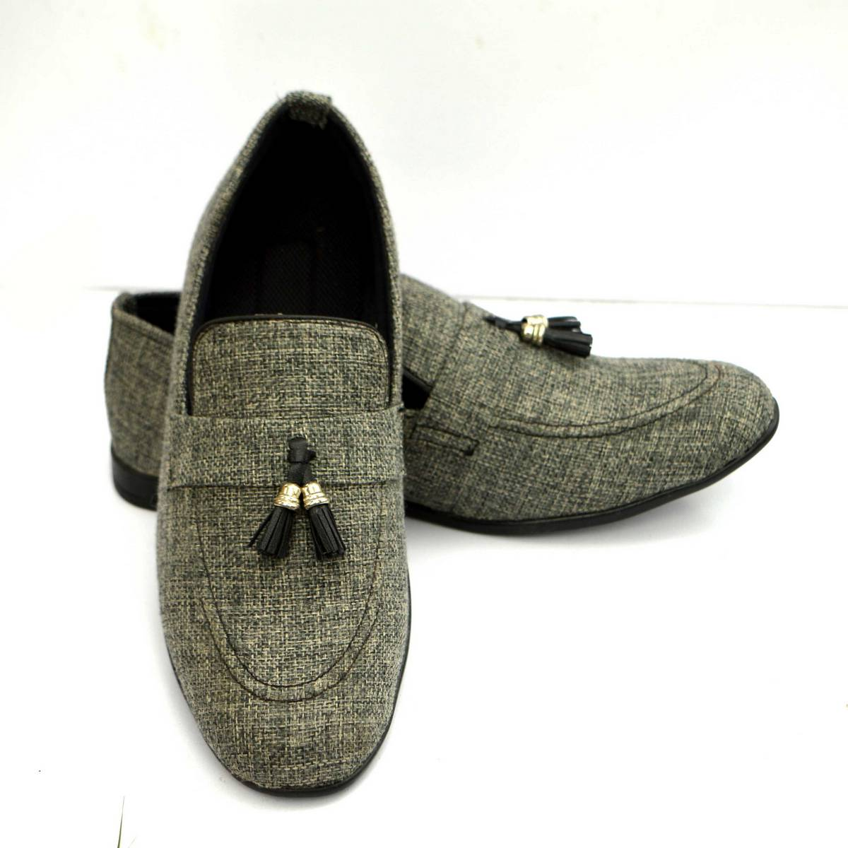 Party & Wedding Pump loafers Casual shoes for Men