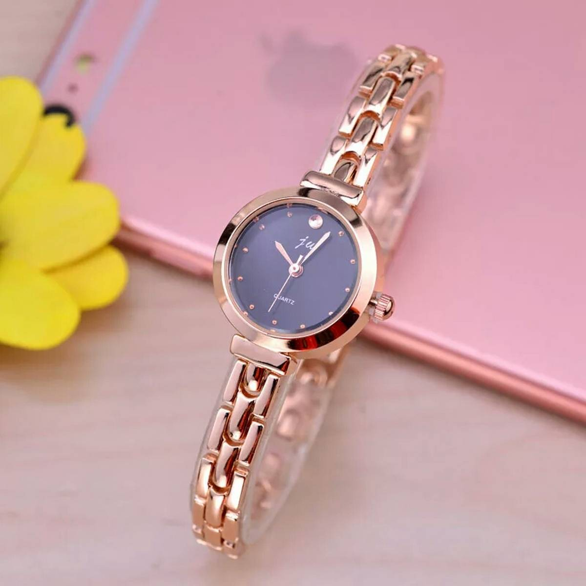 Ladies Magnetic Starry Sky Clock Luxury Women Watches Fashion Diamond Female Quartz Wristwatches With Free Gift Box