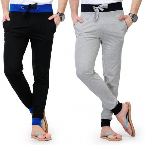 Bundle Of 2 Best Quality  Trousers For Men