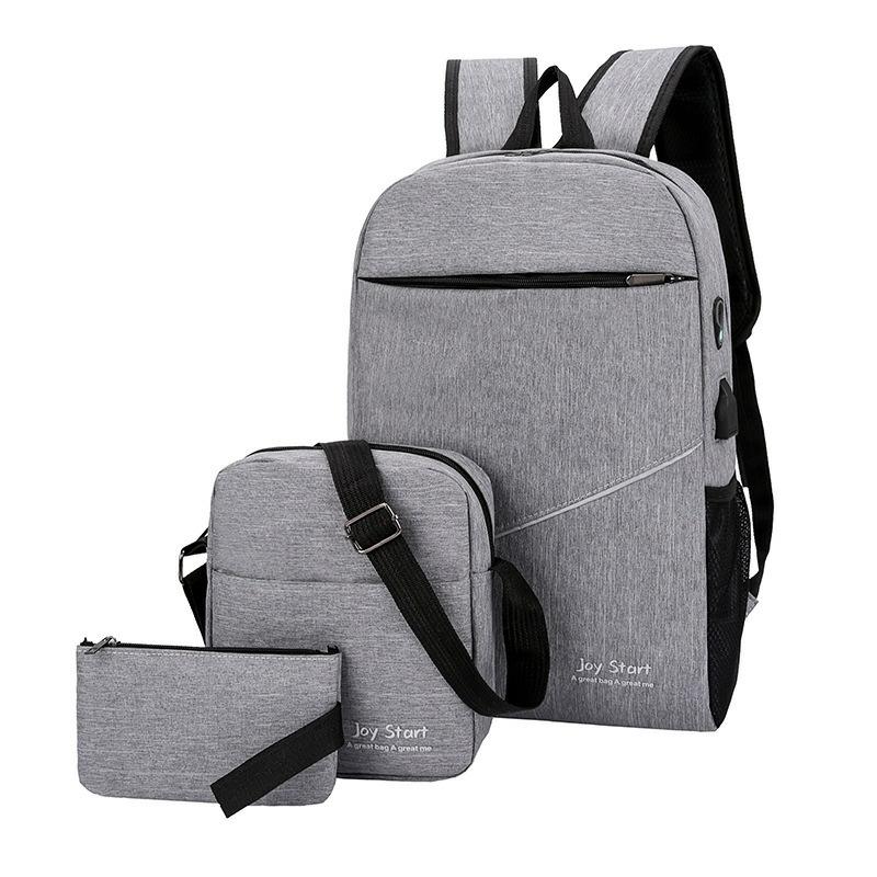 Men'S Backpack Fashion Shoulder & Hand Bags For Boys Travelling Bag