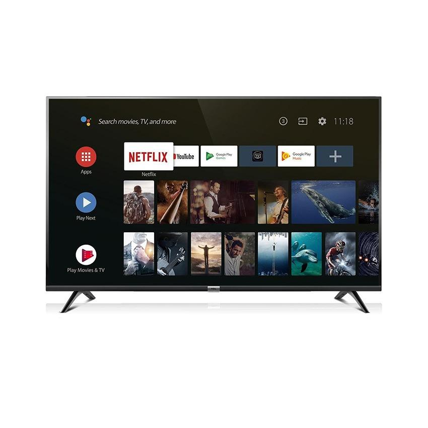 TCL S6500 Smart Android LED TV 32 inch