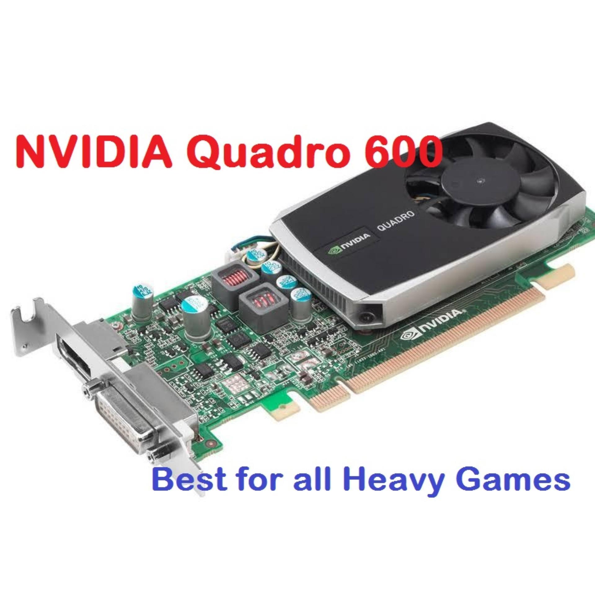 nvidia quadro 600 driver win7 64bit free download