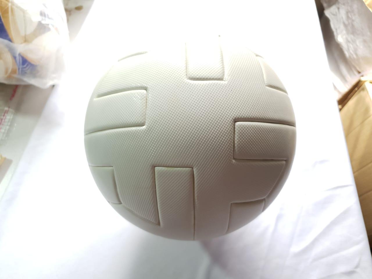 Export Grade Thermal Bonded Sample Soccer Ball Football