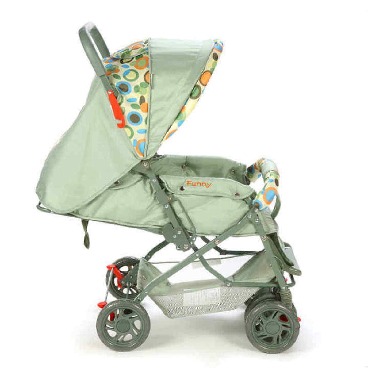 Voyage Baby Stroller TAMLIKHA