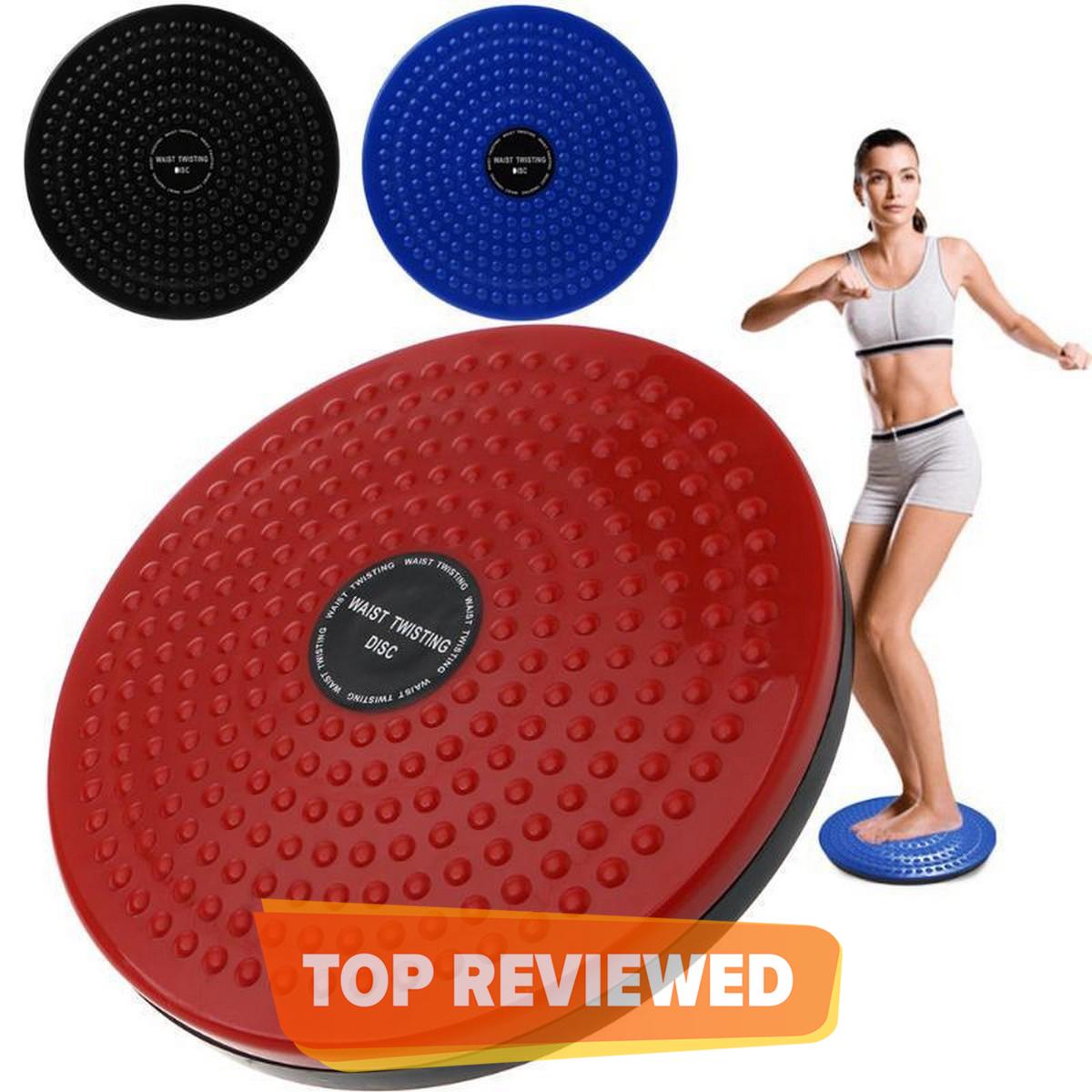 Tummy Twister For Body Shape