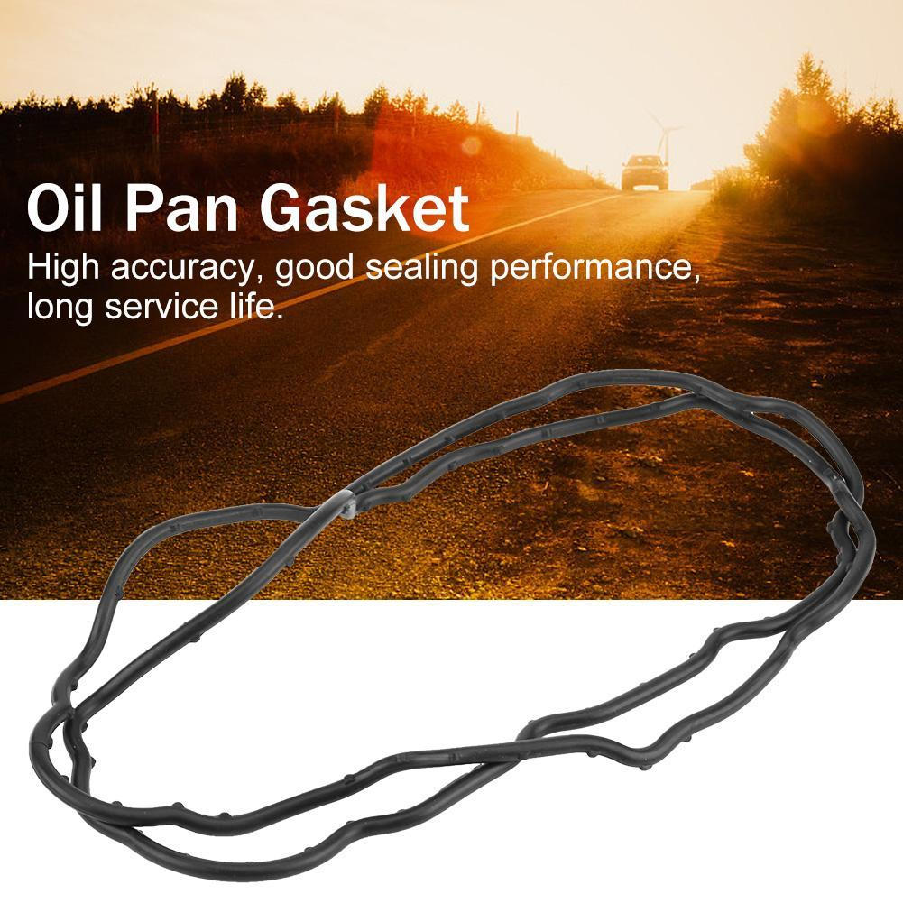 En e Oil Pan Gasket Replacement for Honda Civic 11251-P2J-000