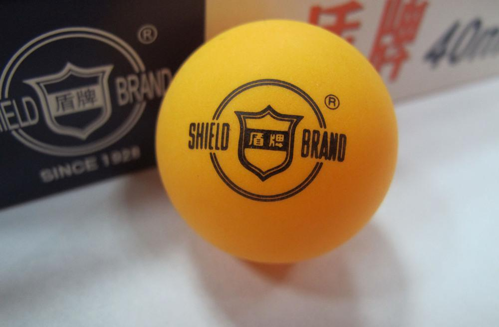 Table Tennis Ball - Single Piece