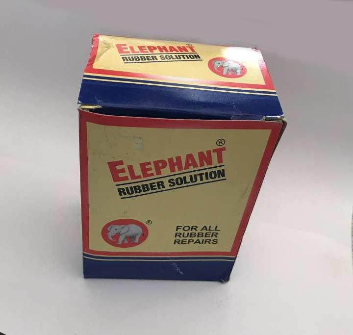 Elephant Solution Box
