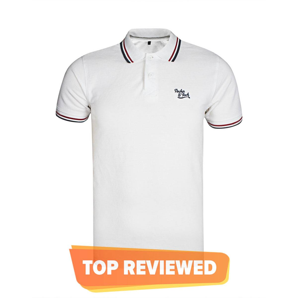 Polo Shirt for Men's High Quality Short sleeve  Polo with Pop Corn and Injection Slub fabric effect give Trendy and Fashion look Regular UK Size fitting