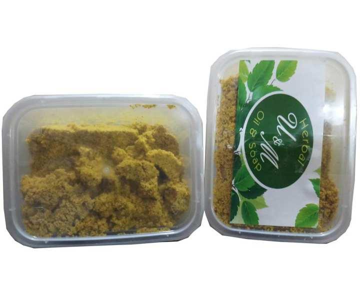 U & M Ubtan Powder - 100 grams