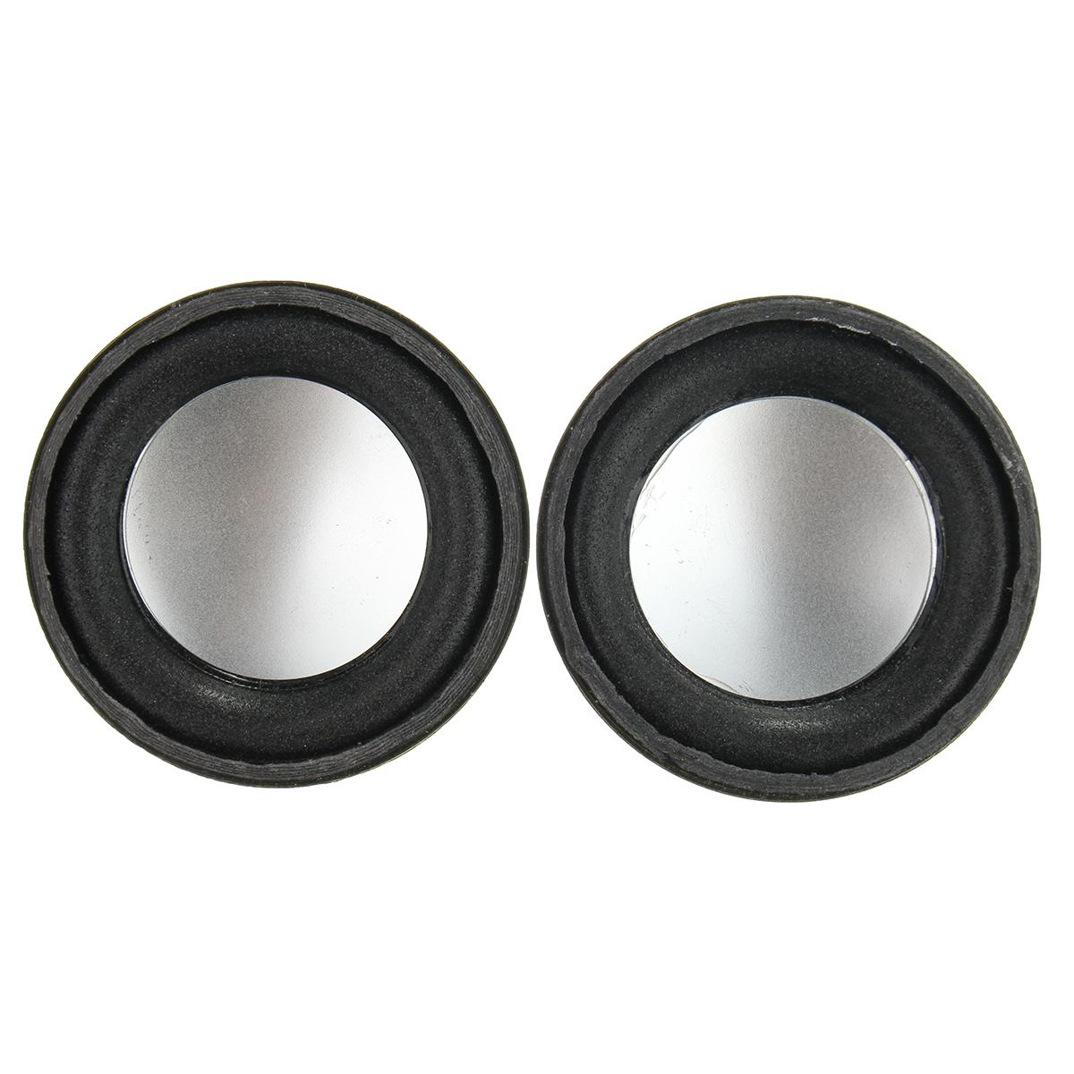 """2pcs 1.5/""""inch 4ohm 4Ω 3W 40MM full-range Bass Speaker Loudspeaker player Audio"""