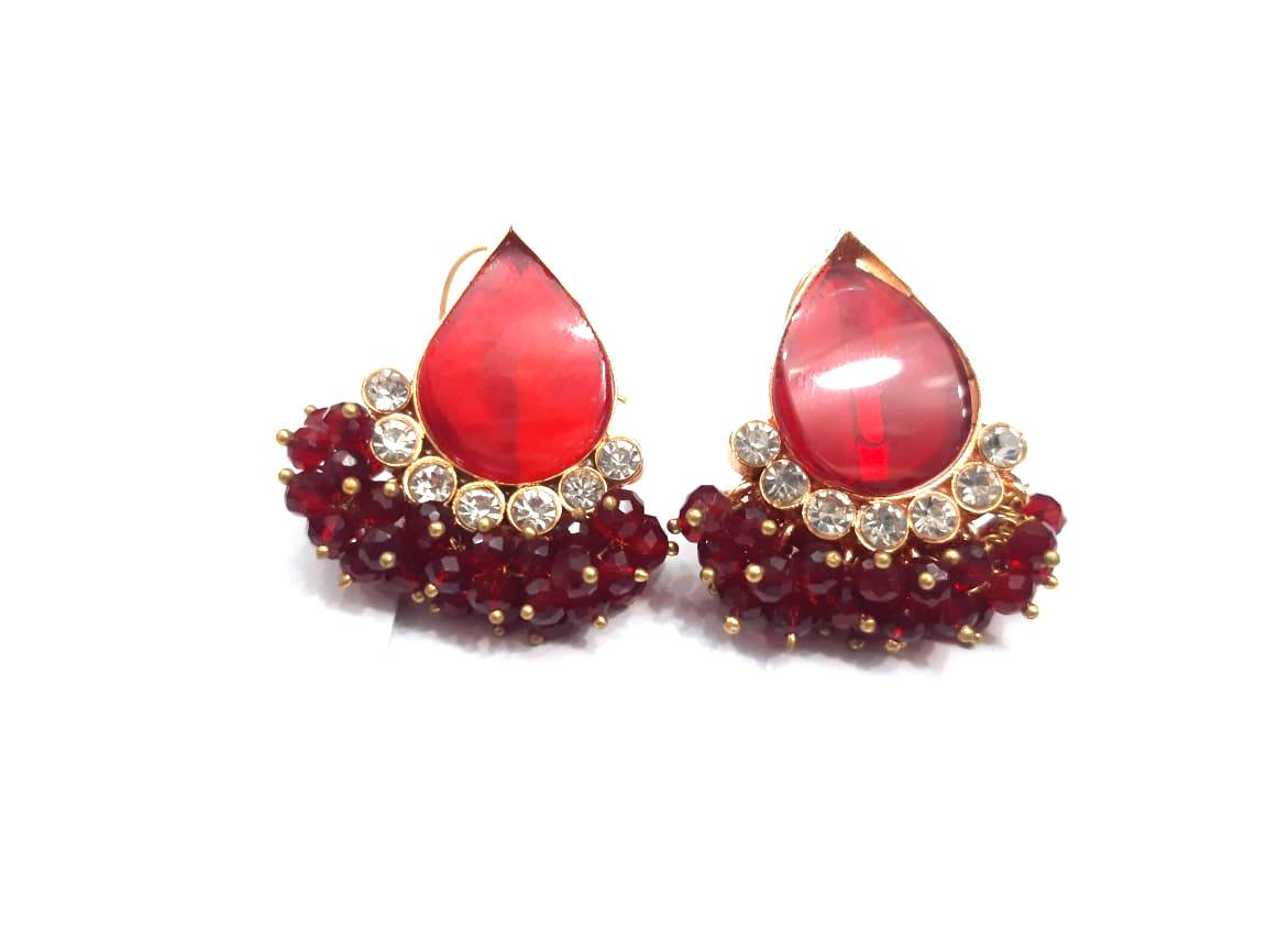 New Collection Trendy Earrings For Women New Latest Design