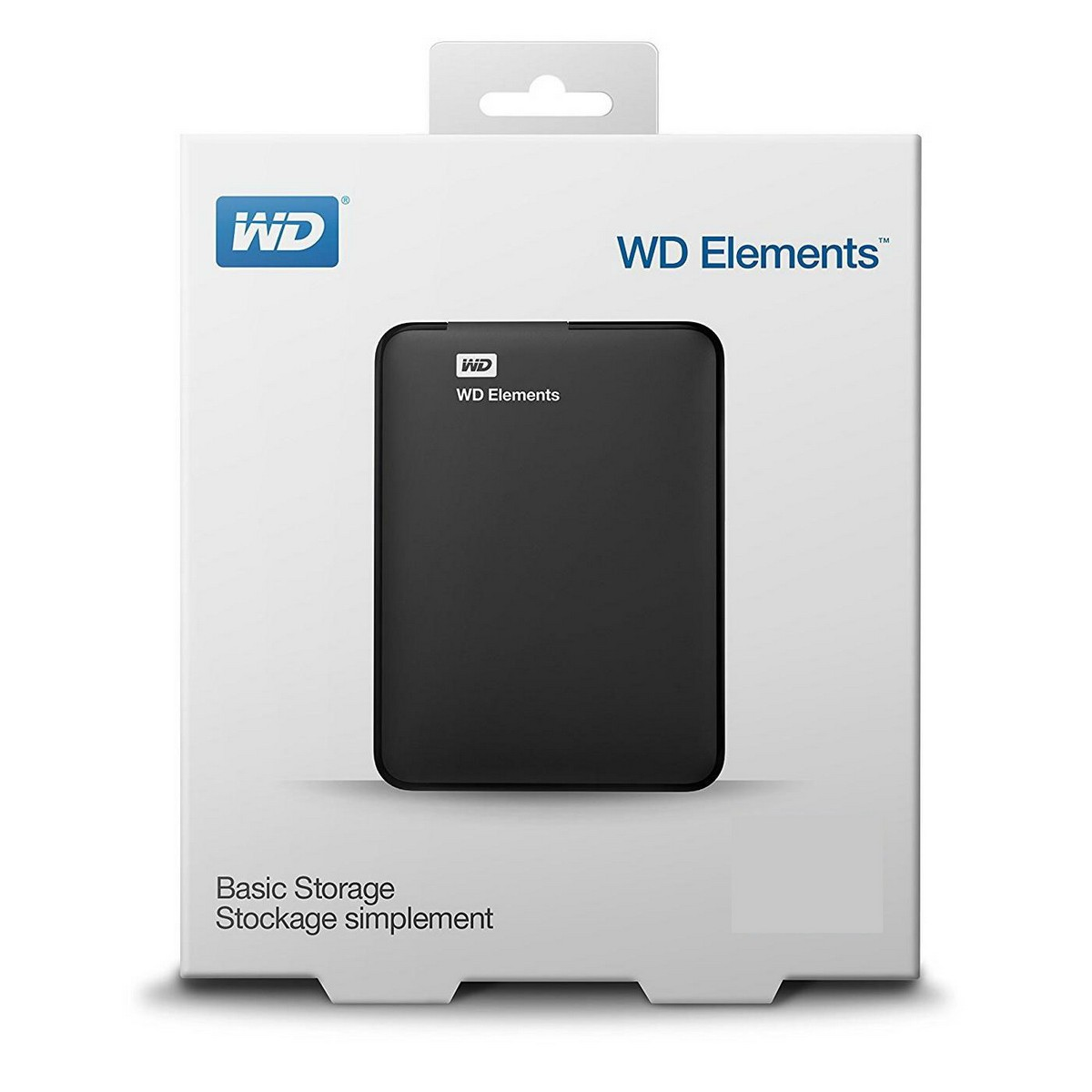 USB 3.0 WD ELEMENT SATA External 2.5 inch HDD Hard Drive Enclosure Disk Case Box For PC LAPTOP HDD SSD CASE
