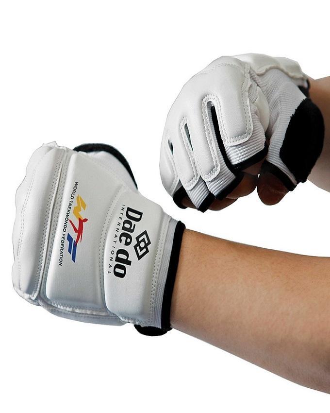 MMA Martial Arts Taekwondo Gloves