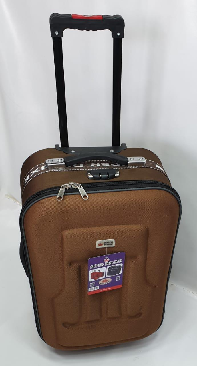 3332003fba3 Luggage Shop  Carry-On Bags   Suitcases Online in Pakistan - Daraz.pk