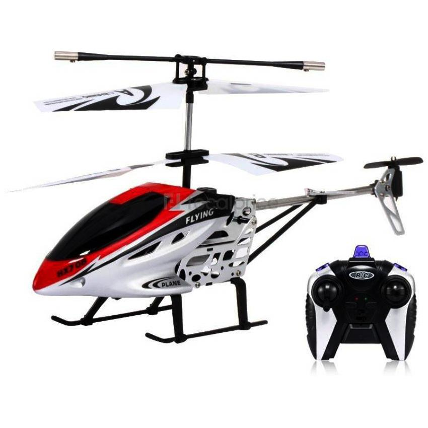 Rc V-Max - Helicopter