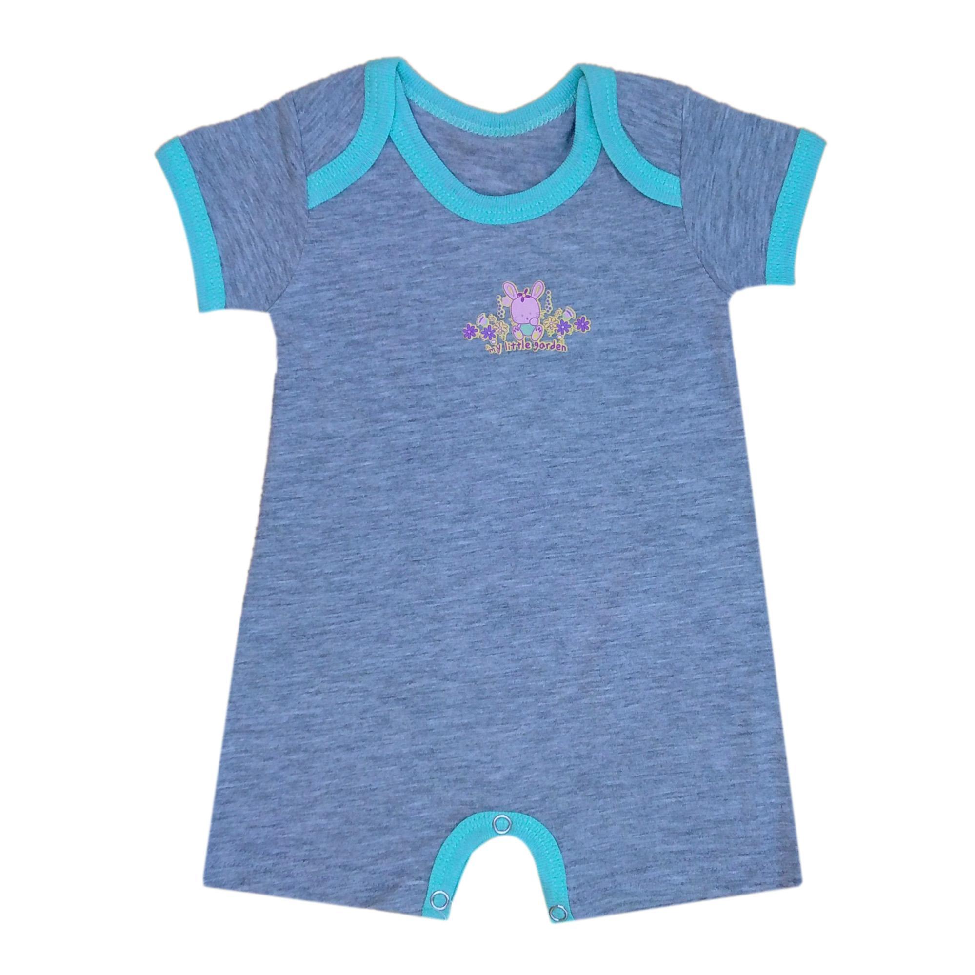 140e5af80e5f Buy Newborn Unisex Bodysuits   One-Pieces Online in Pakistan - Daraz.pk