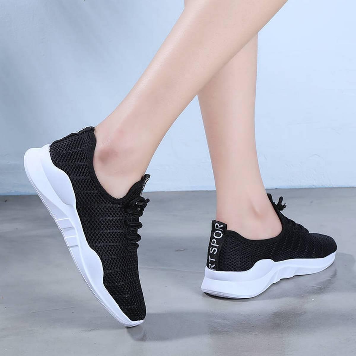 Flats shoes for women Leopard Print sport Sandals summer Boots Casual