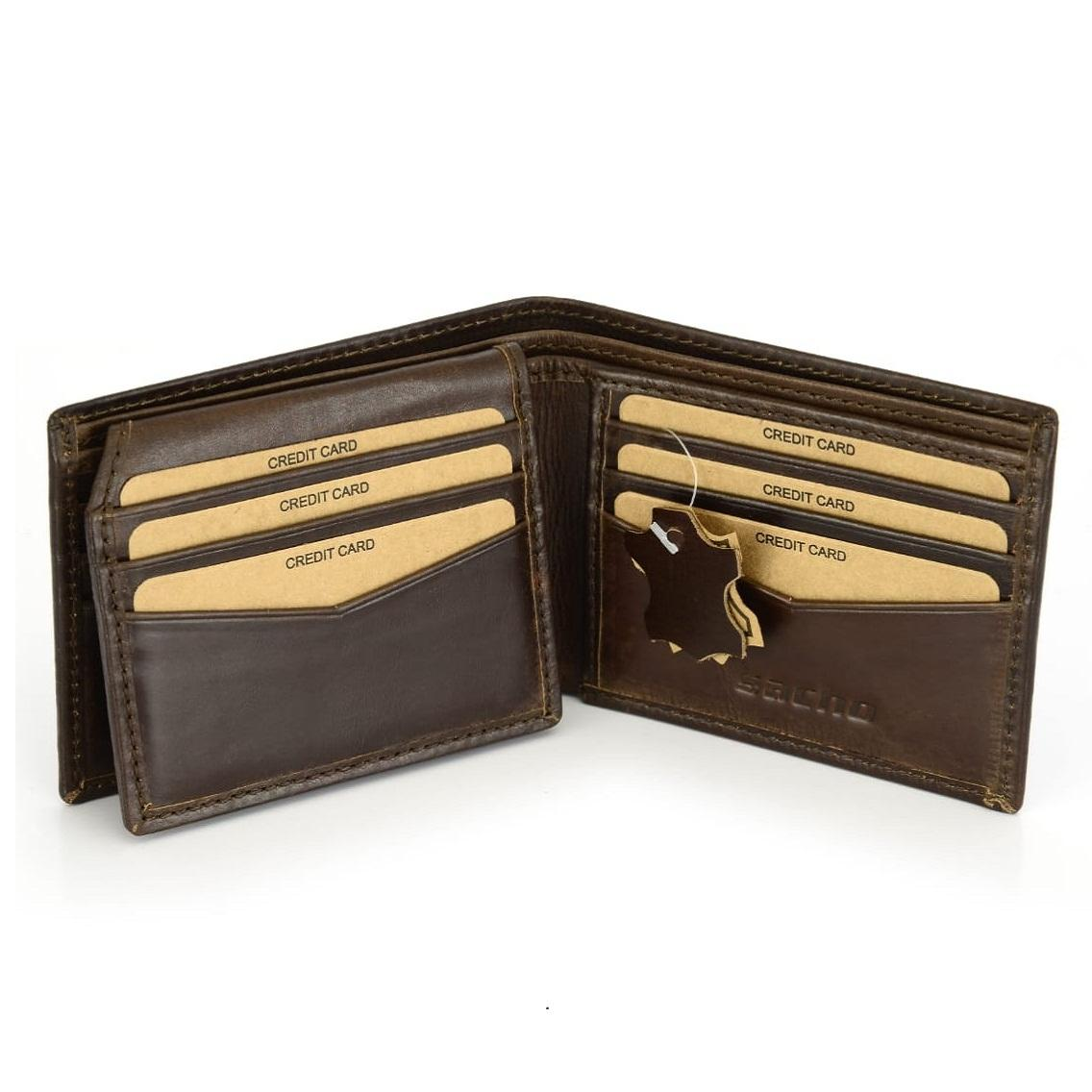 936dfe9d2bfb Italian Leather Wallet for Men (Imported Quality)