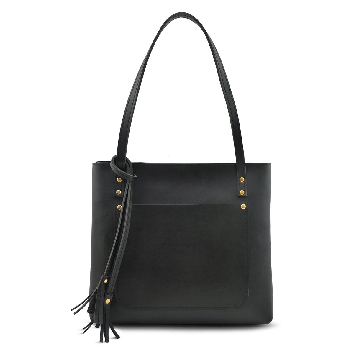 Astore Multicolor Fox Strap Retro Shoulder Handbag for Women