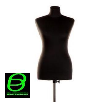 Black Women Display Mannequins or Dummy