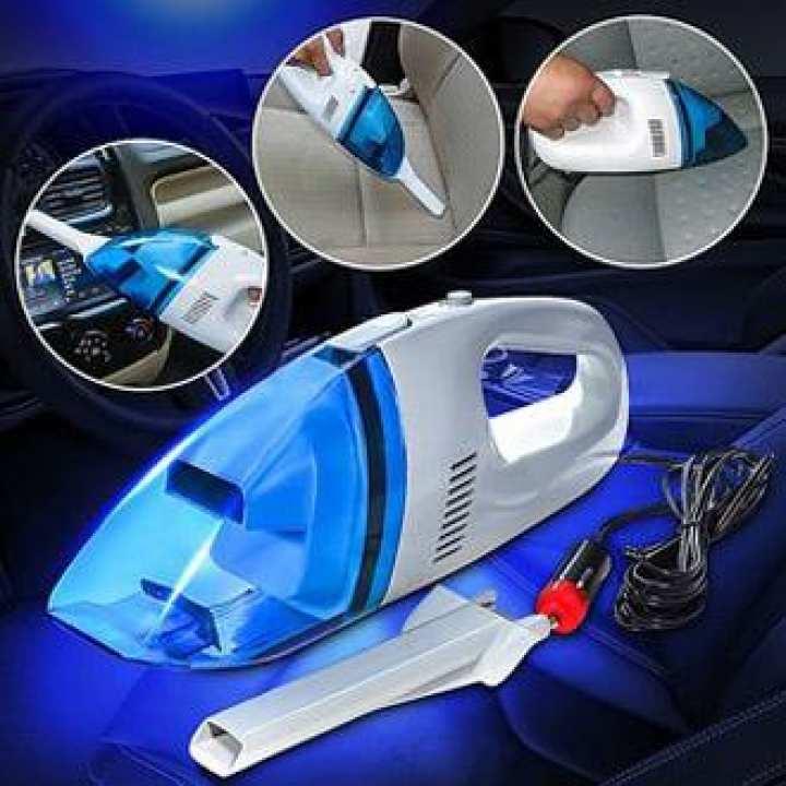 Portable Handheld Vacuum Cleaner for Car