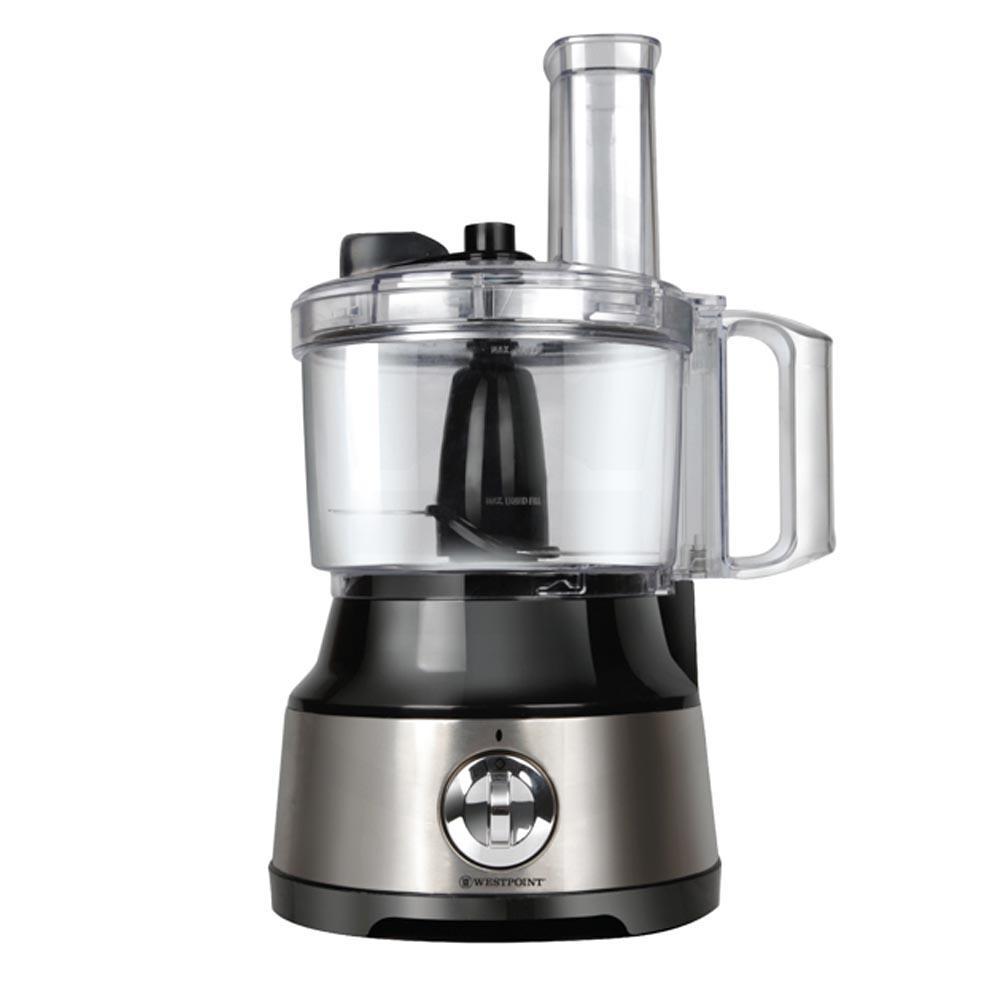 Westpoint WF-499 - Deluxe Kitchen Robot