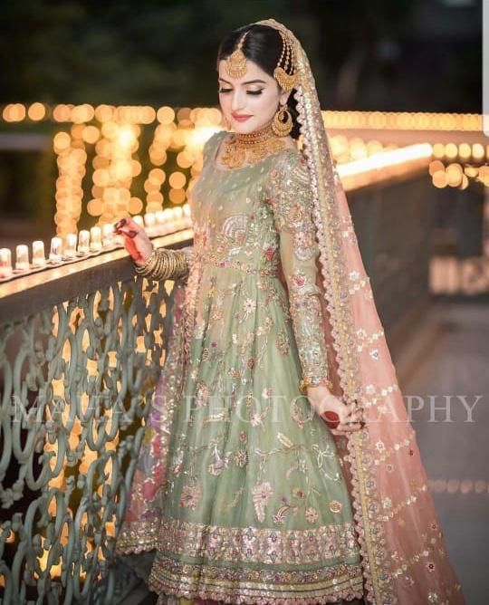 Mysoori Embroidered Suit For Women Batlas Collection