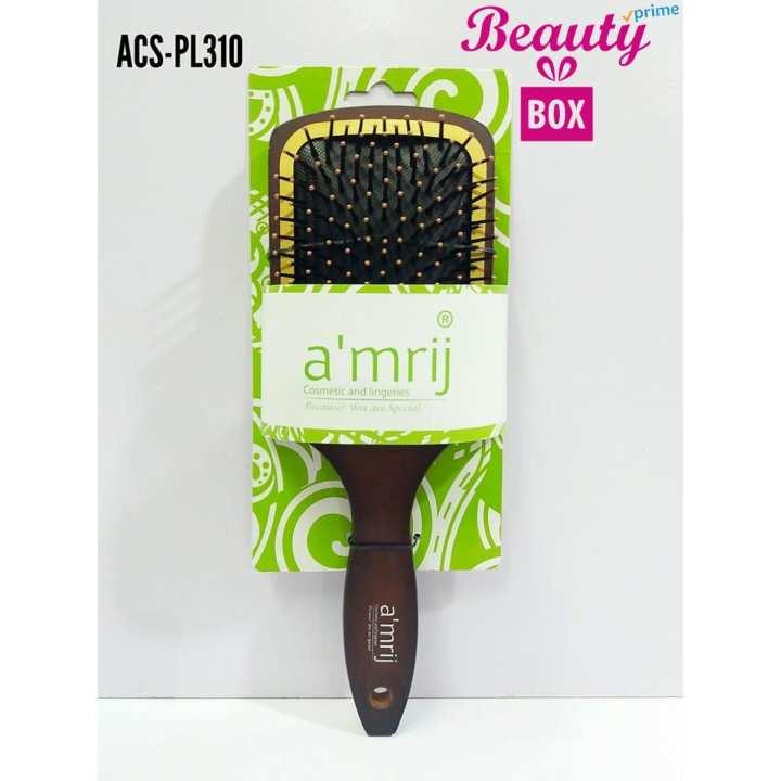 Amrij High Quality Hair Brush - ACS-PL310