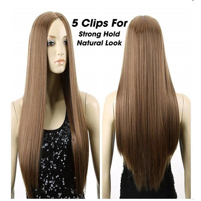 Women s Hair Extensions Online - Daraz Pakistan 56182a3e3
