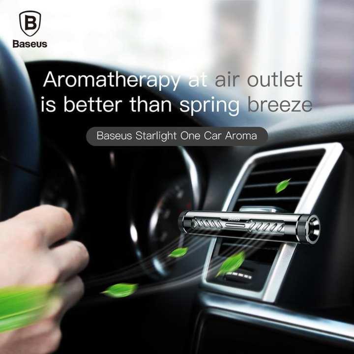 Baseus Air Freshener Perfume