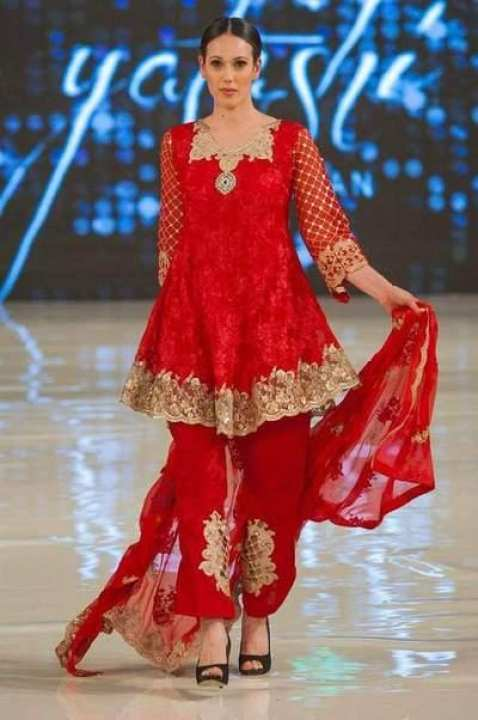 Unstitched Chiffon Embroidered Suit For Women - 3 Piece