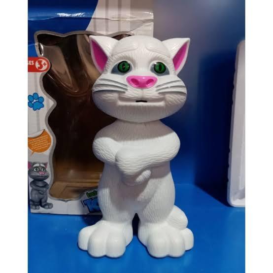 Talking Tom Cat for kids, Baby toys