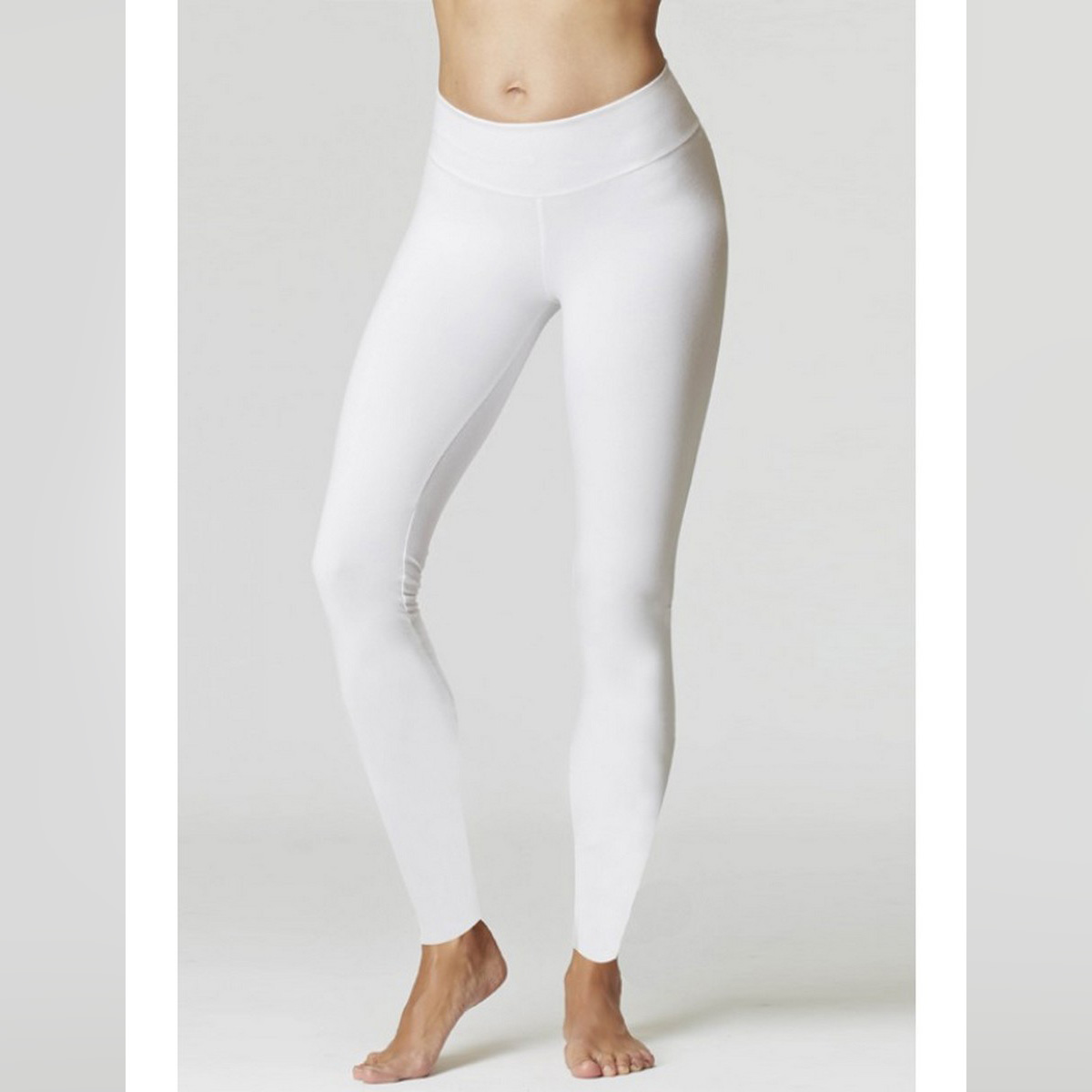 G7 Women's Yoga Leggings High Waist Yoga Pants Workout Leggings Tummy Control 4 Way Stretch Gym Leggings