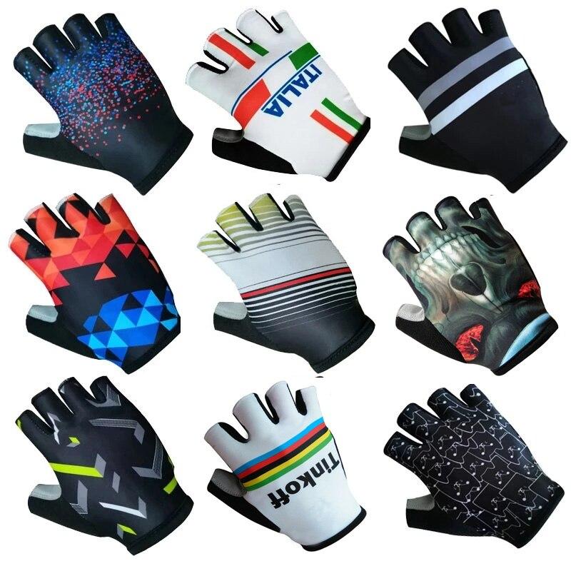 Gym Half Finger Gloves,Gym Exercise & Fitness, Yoga, Cycling Gloves for Men,Women & Boy,Hand gloves for gym ,weightlifting Gym gloves ,Gym gloves for women ,Gym gloves for boys ,Gym gloves ,Exercise gloves ,Gloves Men's Women Summer Sports Shockproof Bike