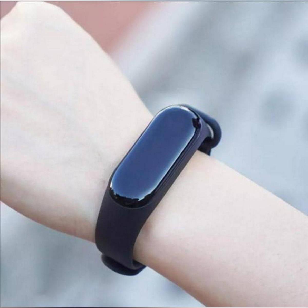M3 Touch Led Bracelet Digital Watch Band