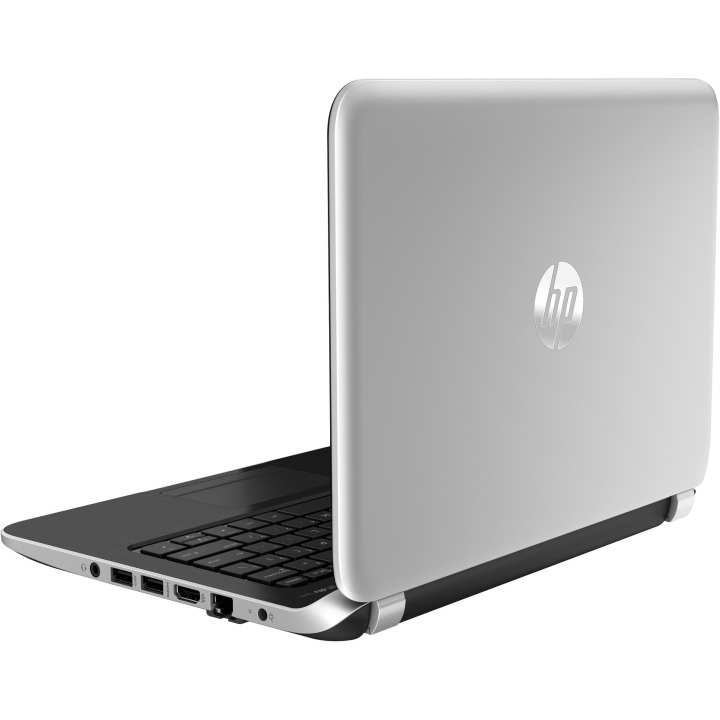 HP 215 G1 with Free Laptop Bag - 11.6 - A4 1250 - 4 GB RAM - 500GB HDD Web Cam Touch screen