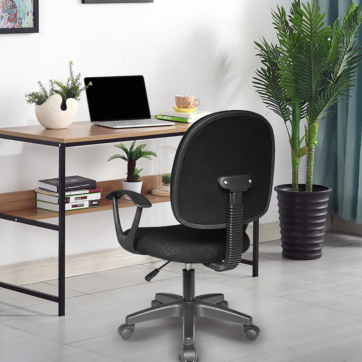 To Global With Armrestsoffice Chairs Compact Office Chair Home Study Work Chair Buy Online At Best Prices In Pakistan Daraz Pk