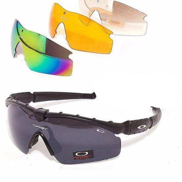 Oakley Multi-Color Glasses