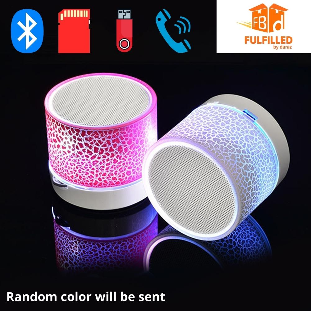 Imported Quality Mini Wireless Bluetooth Speaker Portable For All Bluetooth Connectivity Devices High sound and High Quality
