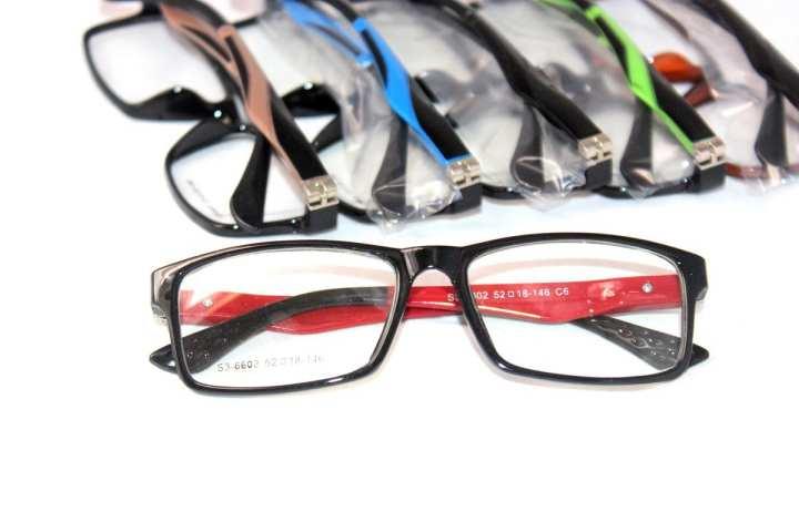 High Quality Rectangle Glasses Frame