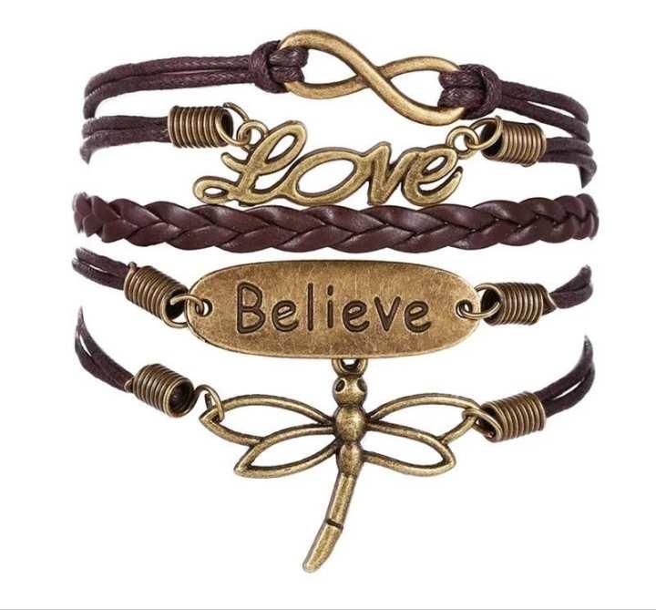 New Fashion bracelet for girls