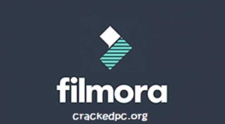 Wondershare Filmora 8.7.5 with Crack Full Keygen [Win]
