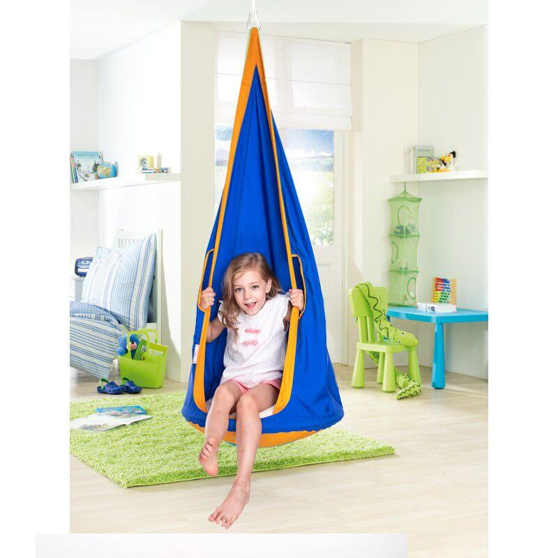 Selling Baby Indoor Outdoor Swing Hammock Chair Hanging Chair Kid Swing Seat Buy Online At Best Prices In Pakistan Daraz Pk