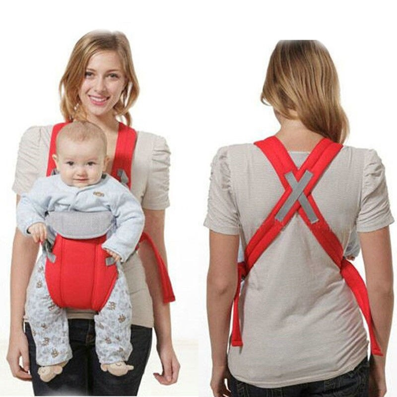 New 2 In 1 Multifunctional Baby Carrier Bag for 3-36 month babies baby safety in bikes , cars,baby safety belt