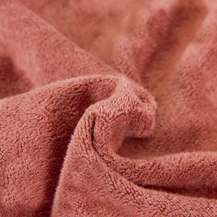 Soft Microfiber Cleaning Towel Polish Cloth