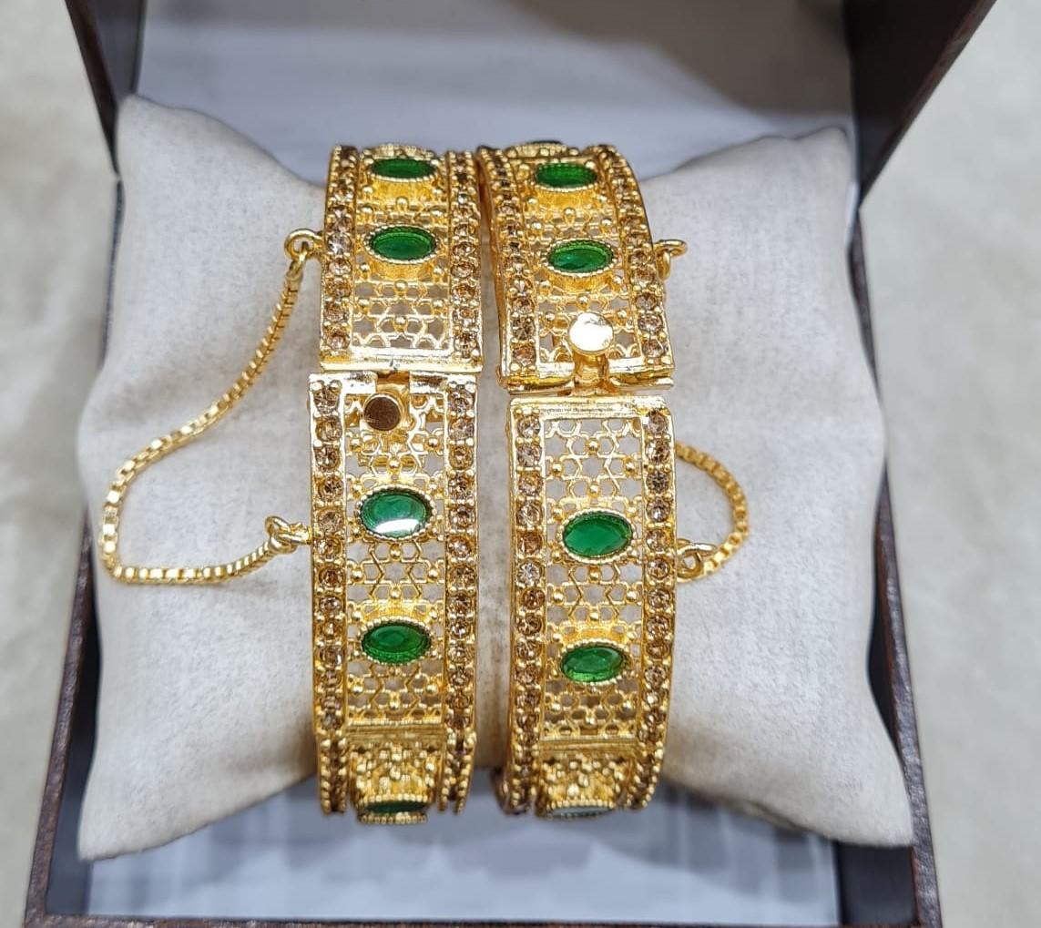 Bracelet and Bangles for girls Long lasting polish